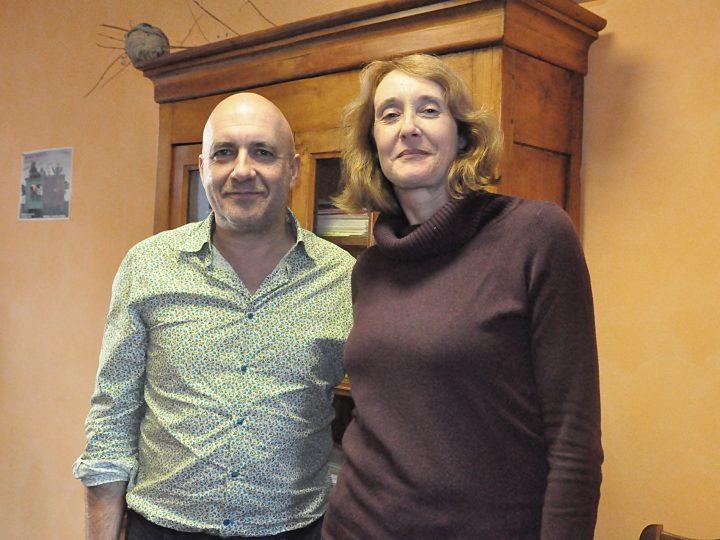 Interview de Dominique Le Mer, nouvelle bénévole