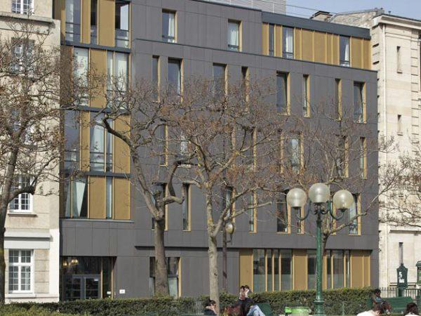 Maison d'enfants à caractère social de Paris