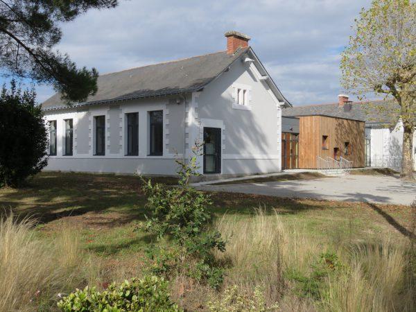 Institut thérapeutique éducatif et pédagogique La Papotière