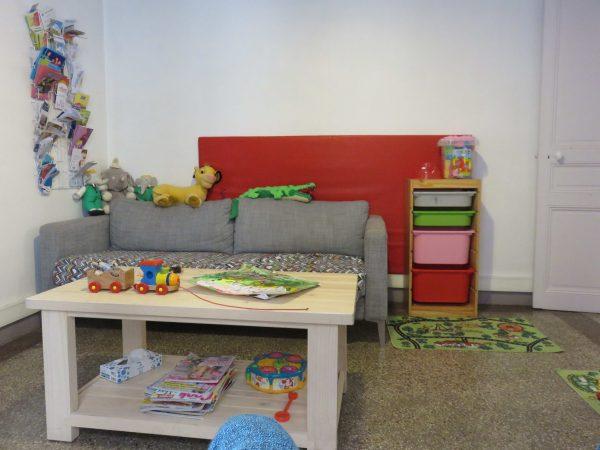 Centre parental L'Opal