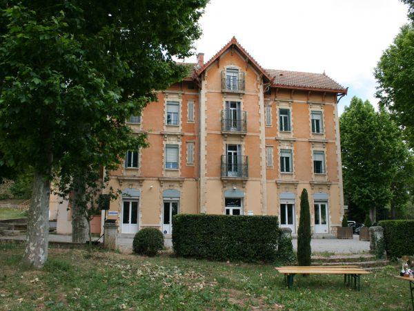 Institut thérapeutique éducatif et pédagogique Saint Yves