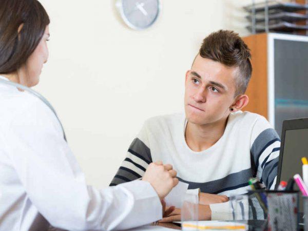 Service d'éducation spécialisée et de soins à domicile Saint Yves