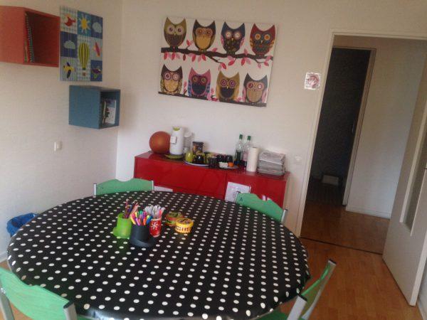 Service éducatif renforcé d'accompagnement à domicile de Saint-Avold (Moselle-Est)