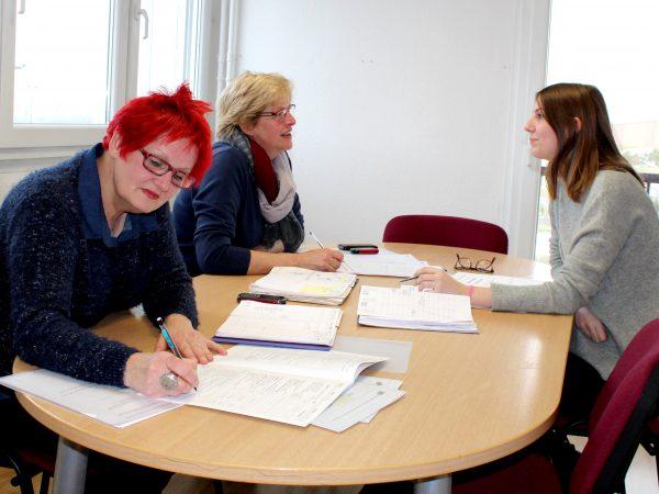 Service d'éducation spécialisée et de soins à domicile pro de Boulay