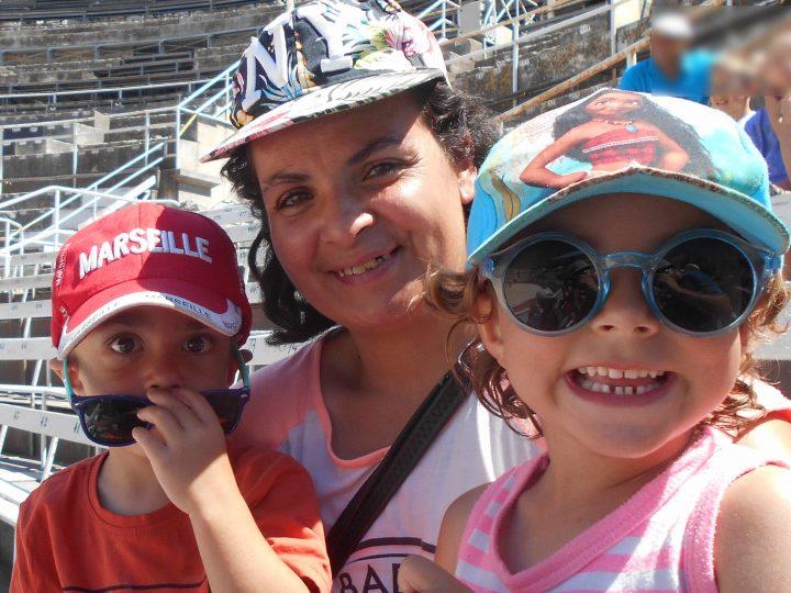 Le Collectif d'hébergement varois (CHV) accompagne plusieurs familles en vacances en Provence