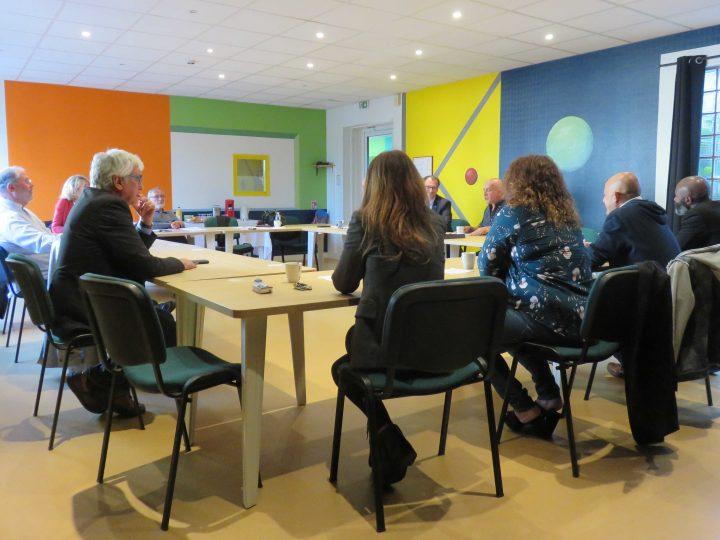 Pluridisciplinarité et innovation : les maîtres mots du pôle Normandie
