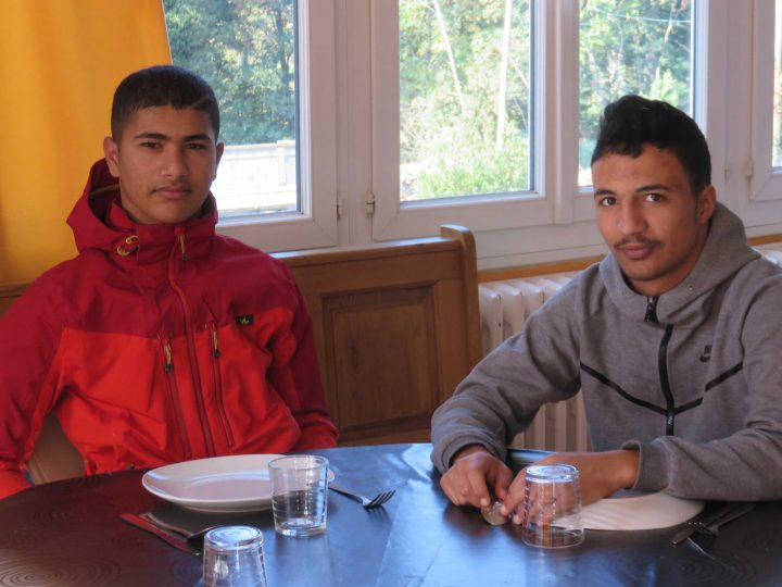 Focus sur l'expérience du restaurant social de notre maison d'enfants d'Evreux