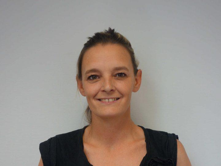 Céline Adam, notre nouvelle directrice financière