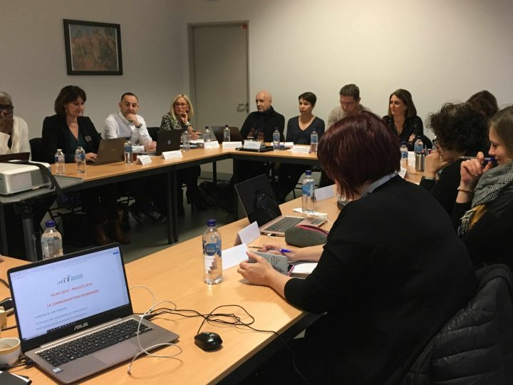 Bilan 2018 et projets 2019 : Moissons Nouvelles poursuit sa mutation