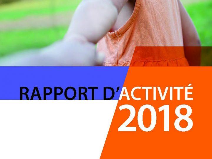 L'assemblée générale approuve le rapport d'activité 2018