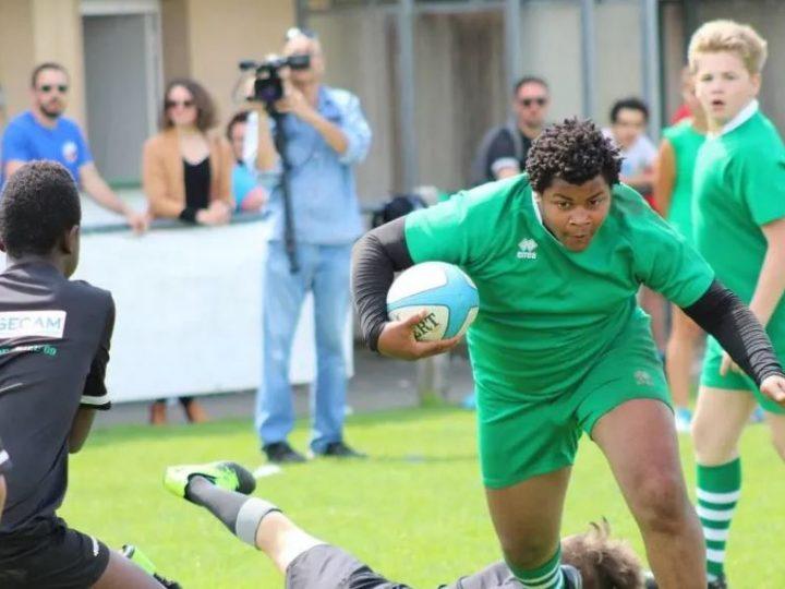 Retour sur la compétition nationale de rugby inter-itep à Châteauroux