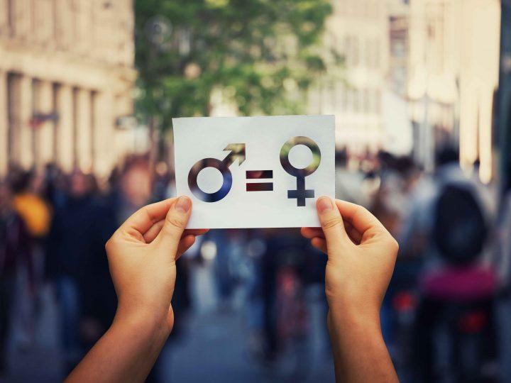 Notre index de l'égalité hommes-femmes est de 99/100