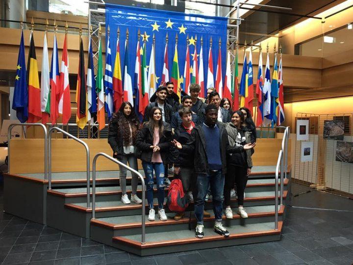 Séjour transfrontalier France – Allemagne durant les vacances de la Toussaint