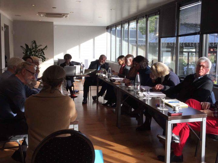 Séminaire des administrateurs 2020: temps forts et prochaines étapes