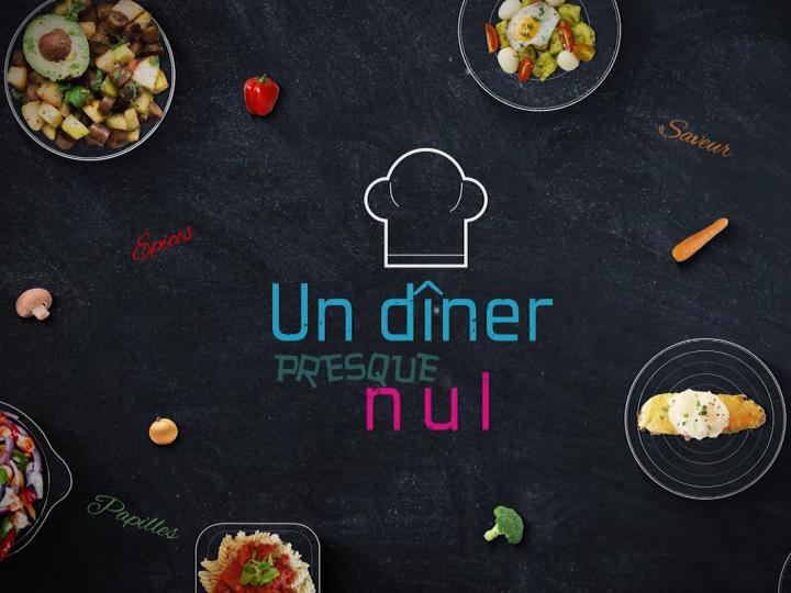 Concours gastronomique à la maison d'enfants de Nabor