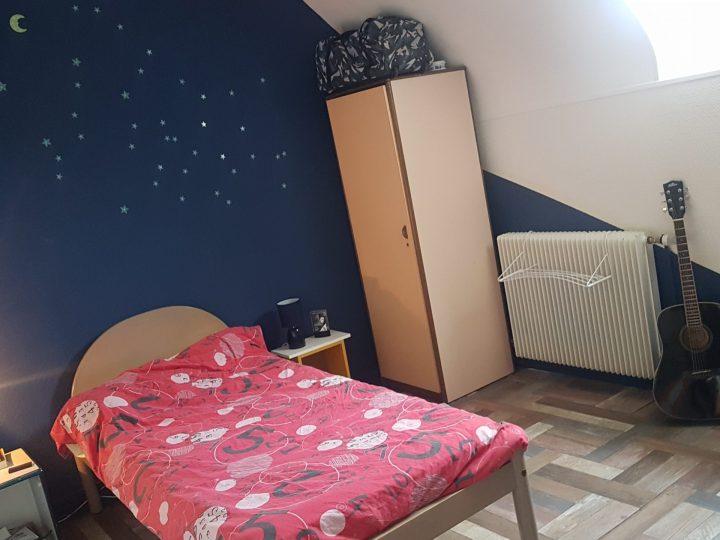Des chambres toutes neuves à Pellevoisin !