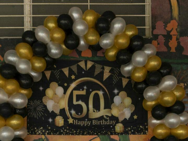 Rétrospective de la fête des 50 ans de la maison d'enfant à caractère social de Rémilly
